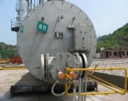 水套炉点火安全控制系统