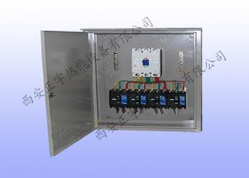 非标电气控制箱