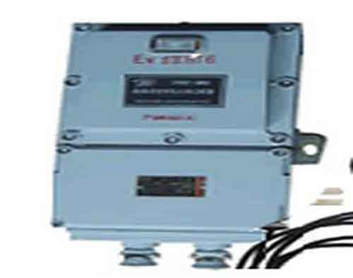 FZH-24V防爆型紫外线火焰检测器