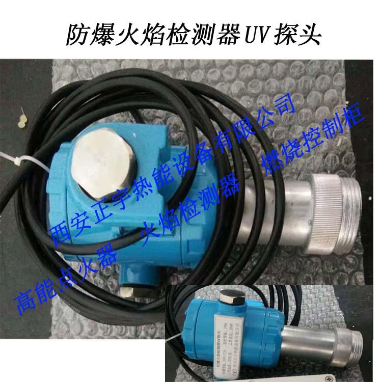 防爆火焰检测器UV探头
