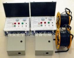 油田钻井远程遥控电子点火装置,远程遥控点火控制箱
