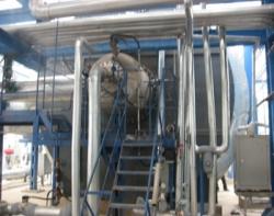 酸性气炉控制系统