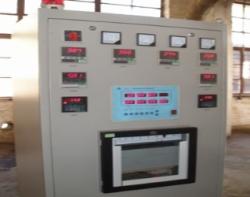 锻造加热炉控制柜
