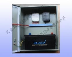 油田水套炉自动控制系统