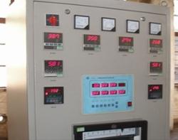 铝合金时效炉控制系统