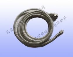 GD-03点火专用高压外屏蔽电缆