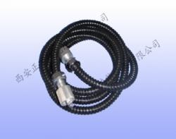 GD-01高能点火器专用铠装点火线缆