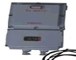 FDLH-24V防爆型离子式火焰检测器