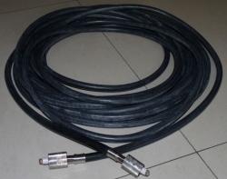 GD-02高能点火器专用高压内屏蔽点火线缆