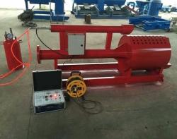 北京卧式钻井远程遥控点火器(油气两用)