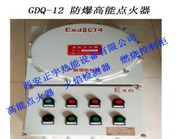 FGDQ-12防爆高能点火器